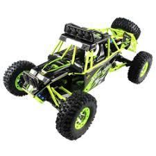<b>Радиоуправляемые игрушки WL Toys</b> — купить на Яндекс.Маркете