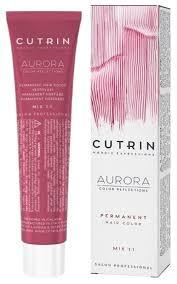 <b>Cutrin</b> AURORA <b>Крем</b>-<b>краска для волос</b>, 60 мл — купить по ...