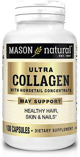 Mason Natural, Ultra Collagen Beauty Formula ... - Amazon.com