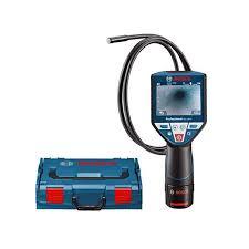 Купить <b>видеоскоп Bosch GIC 120 C</b> + 12 V + L-Boxx 0601241201 в ...