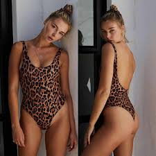 <b>Sexy Ladies</b> Strappy Plunge V Neck <b>Full Lace</b> One Piece Swimsuit ...