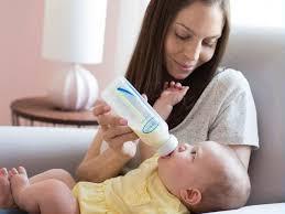 Бутылочки » <b>Кувшин миксер для детской молочной</b> смеси
