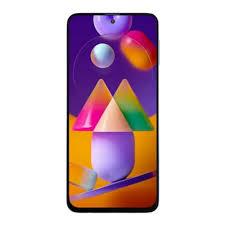 Смартфон <b>Samsung Galaxy</b> M31s Синий — купить в интернет ...