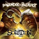 The Solution album by 9th Wonder
