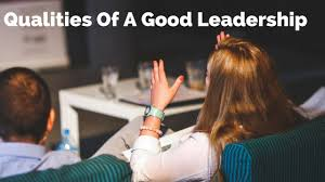 free essay on qualities of a good leadership   short essays on    essay on qualities of a good leadership