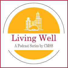 Living Well with Chicago Methodist Senior Services