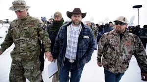 Image result for armed takeover of federal land in oregon