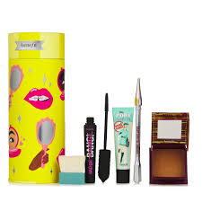 <b>Benefit Cheers</b>, <b>My Dears</b> Make-Up Collection - QVC UK