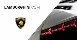 Automobili Lamborghini - Official Website | Lamborghini.com