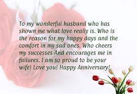 Love Quotes Anniversary For Him | Quotes via Relatably.com