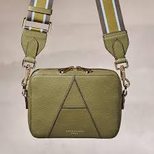<b>Leather Handbags</b> & <b>Designer Handbags</b> | Aspinal of London