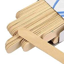MCP Wooden <b>Professional</b> Disposable Wax Knife/Spatulas ...