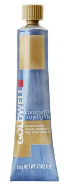 Goldwell Colorance Lowlights Re-Constrast <b>Color</b> - <b>7-8</b> warm