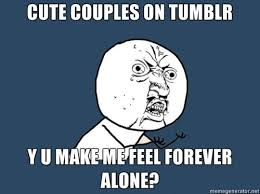 Cute couples on tumblr funny cute couples memes tumblr meme funny ... via Relatably.com