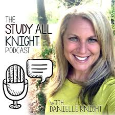 The Study All Knight Podcast