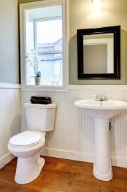 half bathroom pictures