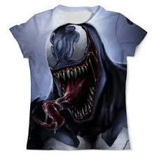 Толстовки, кружки, чехлы, <b>футболки</b> с принтом марвел, а также ...