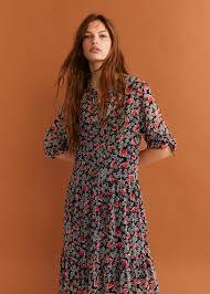 <b>Dresses</b> for <b>Women</b> 2019 | Mango United Kingdom