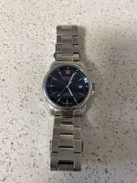 Обзор от покупателя на <b>Наручные часы Swiss Military</b> Hanowa 06 ...