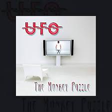 <b>UFO</b> - The <b>Monkey Puzzle</b> (Vinyl LP) - Amoeba Music