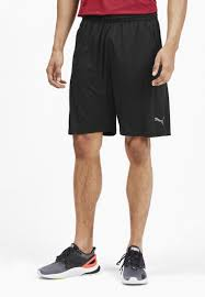 <b>Шорты</b> спортивные PUMA <b>Collective Knit Short</b> купить за 1 935 ...