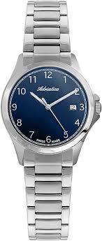 Наручные <b>часы Adriatica A3164</b>.<b>5125Q</b> — купить в интернет ...