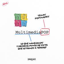MultimediaPOP