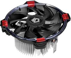 <b>Кулер ID-Cooling DK-03 Halo</b> AMD Red купить в Москве, цена на ...