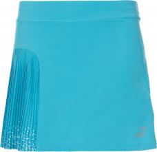 <b>Юбка</b>-<b>шорты для девочек</b> Babolat Perf голубой цвет — купить за ...