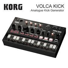 Интернет-магазин <b>Korg Volca</b> Kick-Key <b>синтезатор</b> аналоговый ...