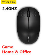 Buy <b>T</b>-<b>WOLF Gaming</b> Mice Online | lazada.com.ph