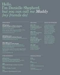 multi disciplined designer based in west yorkshire maddy cv