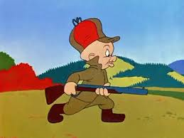 Image result for elmer fudd