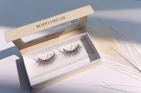 Yonca Yucel Cosmetics 3D MINK LASHES <b>BOHO DREAM</b>