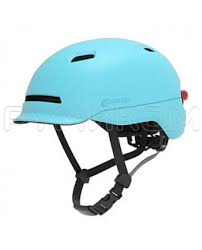 Купить Защитный <b>шлем Xiaomi</b> Smart4u, размер M (голубой/blue ...