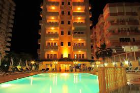 <b>Gold Twins Family Beach</b> Hotel in Alanya, Turkey | Expedia