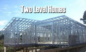 Next Generation Living Homes   Steel Frame Homes Level Steel Frame Home sq ft   Request Pricing