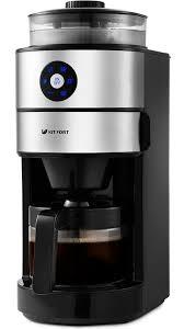 Обзор капельной кофемашины <b>Kitfort KT</b>-<b>716</b>