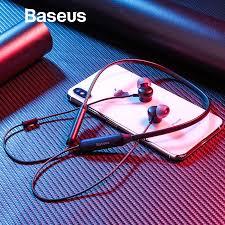 <b>Baseus</b> S15 <b>Active Noise</b> Control Bluetooth Earphone Wireless ...