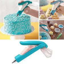 HeroNeo® <b>Pastry Nozzle Tips</b> SugarCraft Fondant <b>Cake</b> Icing <b>Piping</b>