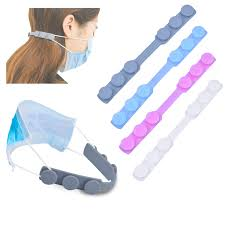 <b>Mask Ear</b> Protector Decompression Holder for Adult and Child ...