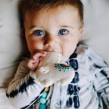 Loulou LOLLIPOP - <b>Baby</b> Teething Toys and Luxury Muslin Blankets