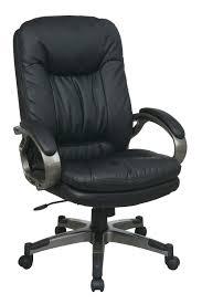 black office chair ec3 office star executive black eco leather high back office chair black office chair