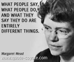 Margaret Mead quotes - Quote Coyote via Relatably.com