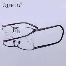 2019 <b>QIFENG Spectacle Frame Eyeglasses</b> Men Korean Computer ...