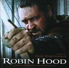Robin Hood [Import] (Albumi). Various Artists. Robin Hood [Import] (Albumi) - soundtrack_import-robin_hood-9087094-frnt