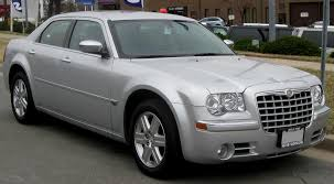 2000 Chrysler 300 Chrysler 300 Wikiwand