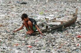 Resultado de imagen de plastic planet documental español