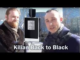 <b>By Kilian Back to</b> Black fragrance/cologne review - YouTube