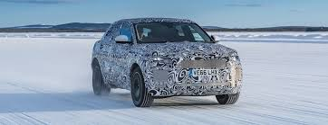 <b>JAGUAR</b> E-PACE SUV TESTED IN EXTREME CONDITIONS ...